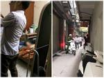 Hà Nội: Cô gái treo cổ tự tử tại phòng trọ trên đường Trần Duy Hưng