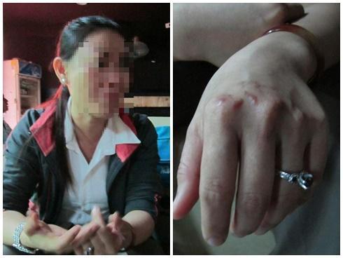 Tâm sự của người phụ nữ xuất khẩu lao động: Rơi vào 'tổ quỷ', liên tục bị cưỡng bức