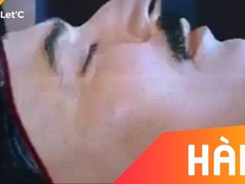 Màn phẫu thuật đổi đầu 'đi trước thời đại' của điện ảnh Ấn Độ