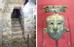 Lăng mộ của Nữ hoàng Đỏ, Mexico: Năm 1994, các nhà khảo cổ học tìm thấy một hầm mộ bí mật tại thành phố Palenque, Mexico - nơi được mệnh danh là