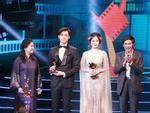 Quỳnh Búp Bê vượt qua Gạo Nếp Gạo Tẻ giành giải Phim truyền hình xuất sắc tại Cánh Diều Vàng 2019-8