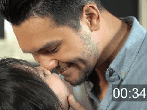 Lâm Á Hân tuyên bố độc thân, hào hứng hôn môi và sẵn sàng hẹn hò với Nhikolai Đinh