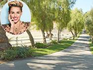 Bên trong điền trang thơ mộng rộng hơn 20.000 m2 của Miley Cyrus