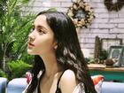Nữ sinh 17 tuổi thu hút chú ý vì ngoại hình cực giống Địch Lệ Nhiệt Ba