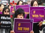 #Metoo: Khi nạn nhân bị quấy rối tình dục phá vỡ sự im lặng