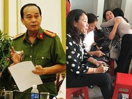 Vụ cháy chung cư Carina khiến 13 người chết: Khởi tố, bắt tạm giam giám đốc công ty Hùng Thanh