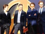 Dàn sao Marvel bị nghệ sĩ Trung Quốc lấn lướt ở Thượng Hải