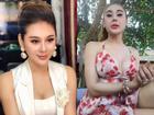'Nữ hoàng chuyển giới' Lâm Khánh Chi để lộ diện mạo kém sắc trên livestream