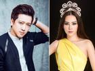 Tuyên bố 'không để yên nếu Nam Em đụng tới Nhã Phương', Trường Giang làm dậy sóng showbiz Việt tuần qua