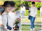 Rũ bỏ phấn son, Phạm Băng Băng hóa thân thành nữ sinh viên giản dị đến không ngờ