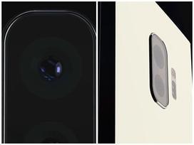 Galaxy S10 đẹp như mơ trong thiết kế mới