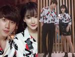 Hot girl - hot boy Việt: Yến Tatoo bị bạn trai Minh Tú gọi là 'chó béo'