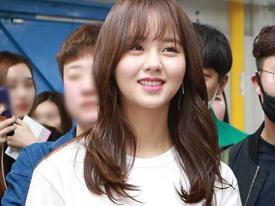 Sao Hàn 22/4: Sao nhí Kim So Hyun dậy thì ngày càng xinh đẹp