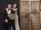 Sau khi 'tung tin' sắp kết hôn, tình cũ Linh Miu hé lộ ảnh thiệp cưới cực độc