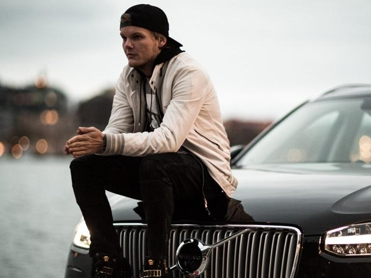 Avicii: Khi âm nhạc giàu cảm hứng sống nhưng báo trước cái chết