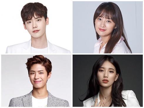 4 cặp trai xinh gái đẹp hứa hẹn 'gây bão' màn ảnh Hàn nửa cuối năm 2018