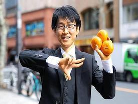 Chỉ ăn mỗi trái cây suốt 8 năm, người đàn ông tuyên bố cơ thể có năng lực 'siêu nhiên'