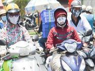 Thời tiết 23/4: Ngày đầu tuần Hà Nội nắng nóng 32 độ trước khi đón không khí lạnh tăng cường