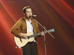 Ca khúc 'Lời chúc của ba' gây sốt tại Sing my song vì mang đến sự rạng rỡ của tuổi trẻ