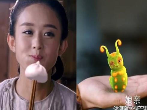 5 phim Hoa ngữ lạm dụng kỹ xảo 'sai quá sai' bị khán giả ném đá