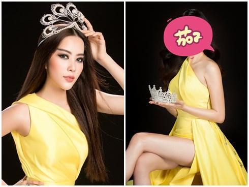 Tạm gác nỗi buồn vì Trường Giang, Nam Em sẽ dự thi Nữ hoàng Du lịch Quốc tế 2018?