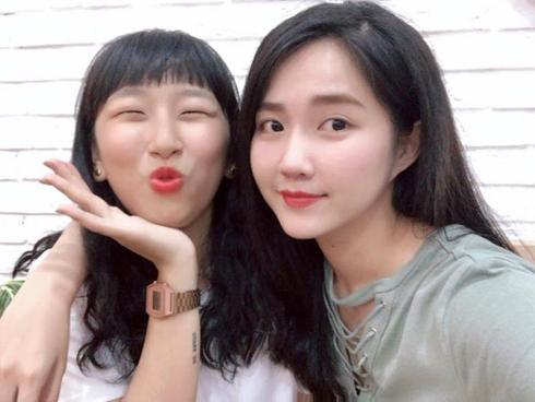 Cặp hotteen nào chơi thân với nhau khiến fan ngưỡng mộ?