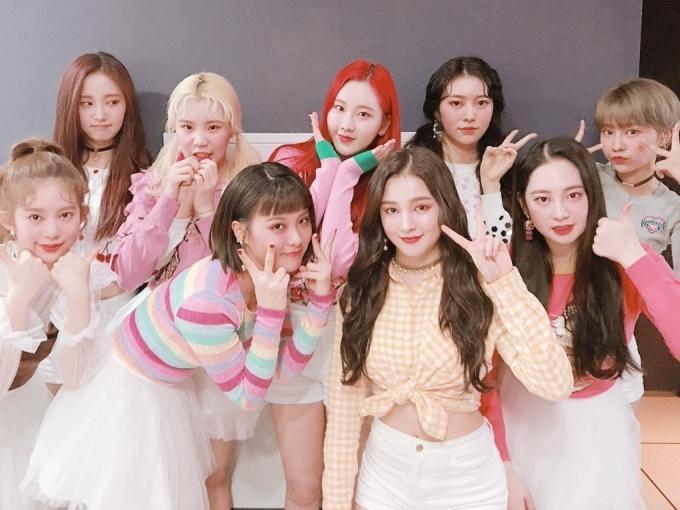 Bị chê kém tài, Momoland vẫn là nhóm nhạc Kpop đầu tiên đạt thành tích này trong 2018