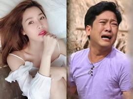 Quế Vân xin đừng ai 'ném đá' khi cô vui vẻ giữa sóng scandal tình ái nhấn chìm Trường Giang