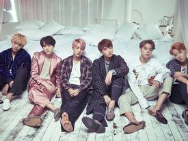 Sau một năm, BTS phá vỡ kỷ lục của Big Bang