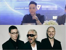 DJ Minh Trí tuyên bố không sợ lép vế trước bộ ba DJ huyền thoại Above & Beyond