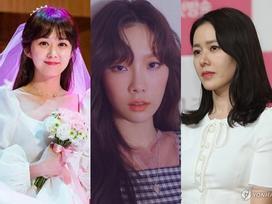 Jang Nara, Son Ye Jin và Taeyeon - Ai đứng đầu cuộc bình chọn 'Chị đẹp mua cơm ngon cho cư dân mạng'?