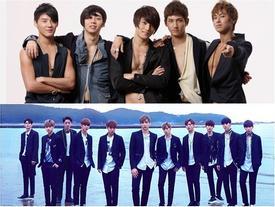 100 ca khúc đáng nhớ nhất mọi thời đại: Có 10 bài Kpop, BTS chiếm đến 2 bài