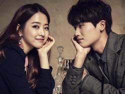 Sao Hàn 25/4: Park Bo Young gửi quà đến phim trường ủng hộ 'bạn trai tin đồn' Park Hyung Sik