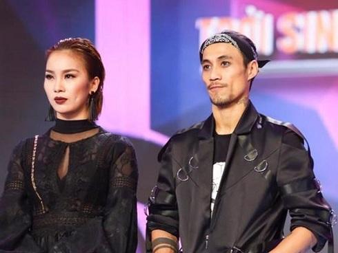 Phạm Anh Khoa bị nữ biên đạo múa tố thiếu chuyên nghiệp