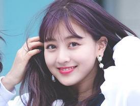 Thành viên bị 'ghẻ lạnh' của Twice gây sốt vì ngày càng xinh đẹp