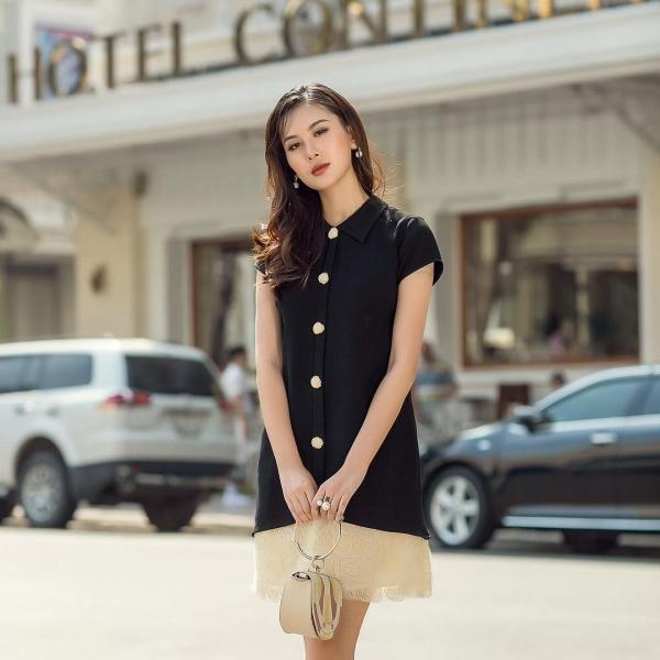 Phí Phương Anh lên đồ công sở, Khánh Linh diện style boho