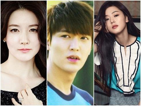Top 10 diễn viên Hàn kiếm tiền giỏi nhất trên màn ảnh nhỏ