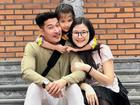 Huy Khánh thừa nhận: 'Bà xã là lý do khiến tôi không còn muốn tham gia những cuộc ăn chơi với diễn viên nữ'