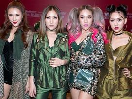 Rộ nghi vấn nhóm nhạc nữ nhà Ông Cao Thắng và Đông Nhi - Lip B đã tan rã