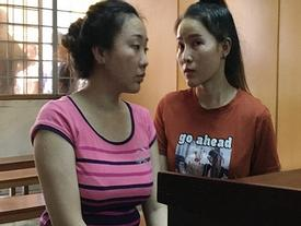 Hoa khôi môi giới bán dâm nghìn đô ở Sài Gòn lĩnh 30 tháng tù