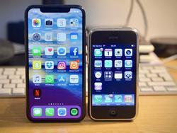 Là người dùng iPhone, tôi thấy ghen tị với Android