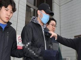 Rapper Hàn Quốc bị bắt vì cưỡng hiếp phụ nữ say xỉn