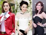 Mong khán giả đừng ghét nếu trở thành ác nữ, Nhã Phương đứng đầu phát ngôn shock của sao Việt tuần qua