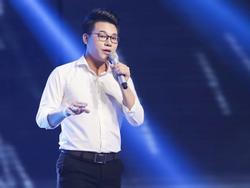 Học trò Ngọc Sơn lấy nước mắt khán giả khi hát về miền Trung nước lũ