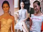 Minh chứng trào lưu 'dậy thì thành công' có thật, phải xem ngay loạt ảnh 'khi xưa ta bé' của bạn gái Phan Thành