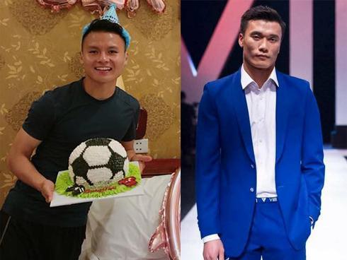 Tiến Dũng, Quang Hải 'vượt mặt' Sơn Tùng M-TP trong top 10 nhân vật có ảnh hưởng nhất mạng xã hội