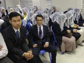 Ảnh HOT trong tuần: Nhiều gia đình tan nát vì 'virus' mang tên Hội Thánh Đức Chúa Trời Mẹ