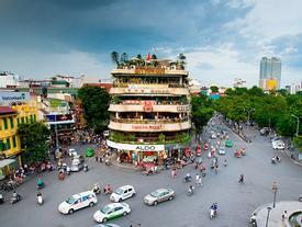 Thời tiết dịp nghỉ lễ 30/4: Hà Nội và Sài Gòn đều mưa dông