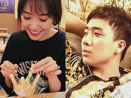 Hari Won khám phá món ăn 'bổ dưỡng cho đàn ông' giúp Trấn Thành tăng sức mạnh phòng the