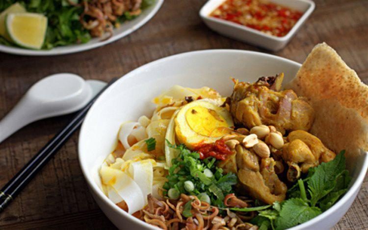 Điểm mặt món ăn khiến du khách mê mẩn khi lang thang phố cổ Hội An-2